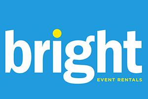 BPC Preferred Vendor: Bright Event Rentals