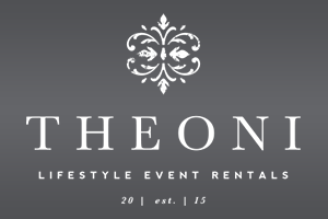BPC Preferred Vendor: Theoni Collection - Lifestyle Event Rentals